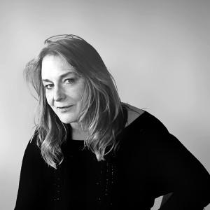 Christina McPhee (portrait)