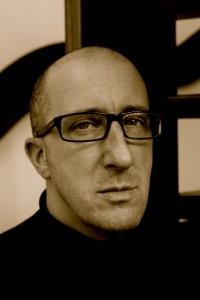 David Gryn Image 2014