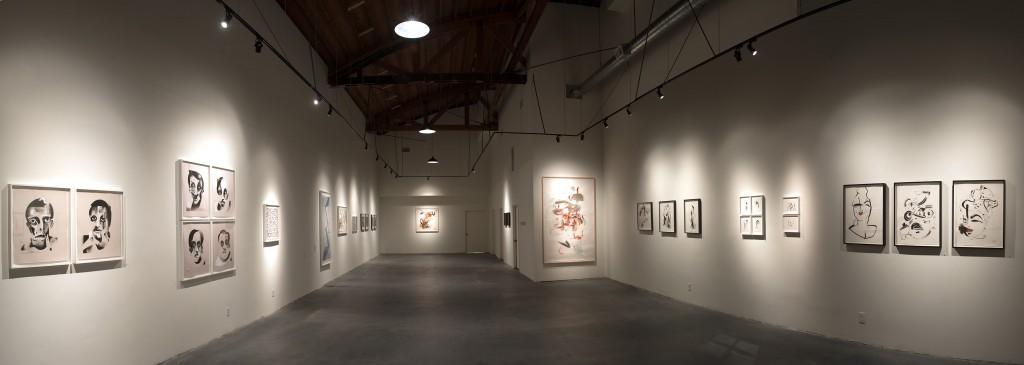 Moskowitz Gallery Inaugural Exhibition 2013