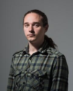 Portriat of Adam Moskowitz