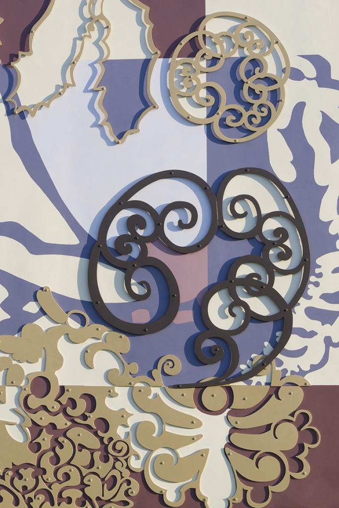 Lonner_San Angelo_lower northeast corner metal_artwork and shadow detail