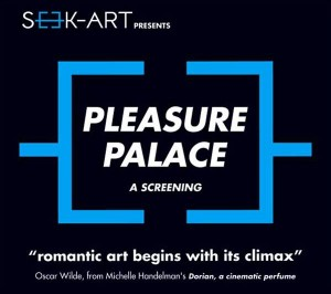 Pleasure Palace_soon_pulication