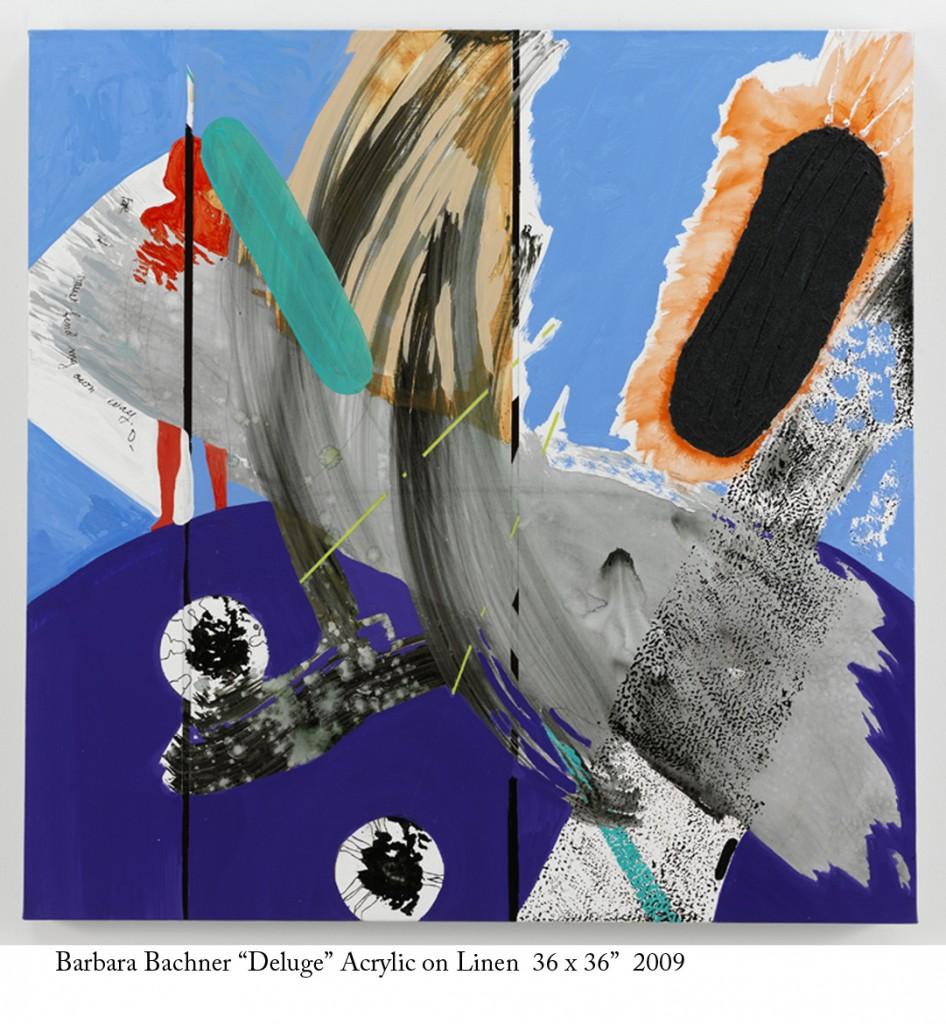 Bachner Deluge 2009