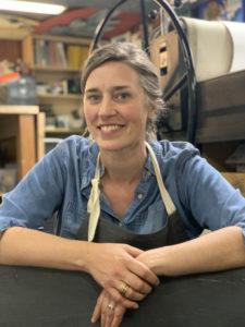 Kelda Martensen | Interviews from Yale University Radio WYBCX